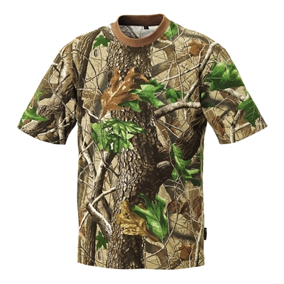 Pinewood 8447 Realtree T-Shirt
