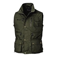 Pinewood 9288 Tiveden Dark Green Yelek