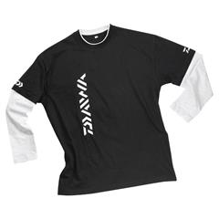 Daiwa  TSM Manches Longues Sweat Shirt